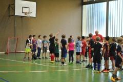 Fussball Hallenturnier 2015 (1)